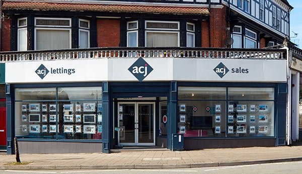 ACJ Lettings & Jones Estates Penarth